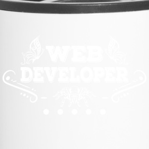 Spider Web Developer - Termokrus