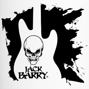 Jack Barry Skull 5 - Mug thermos