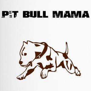 Pit Bull Mama - Travel Mug