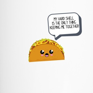 Cute Taco - Thermobecher