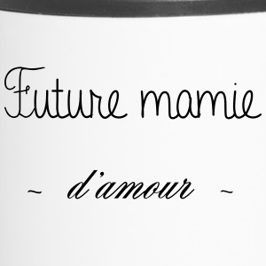 FUTURE MAMIE D AMOUR - Mug thermos