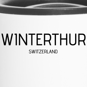 Winterthur - Travel Mug