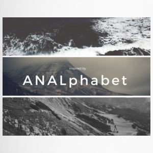 analfabeter - Termokopp