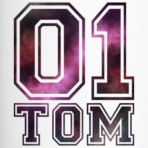 Tom Name - Thermobecher