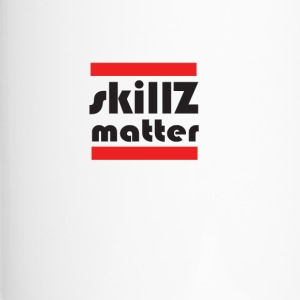 skillZ matter - Thermobecher