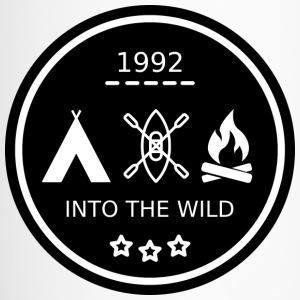 Into the Wild - Thermobecher