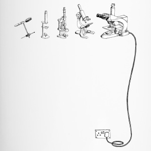 The Evolution of Microscope
