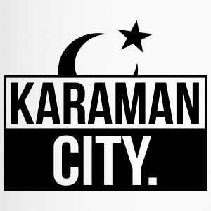 Karaman City Turkey - Travel Mug