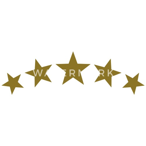 5 Stars, Gold, Best, Winner, Champion, Team, five by trendsport |  Spreadshirt