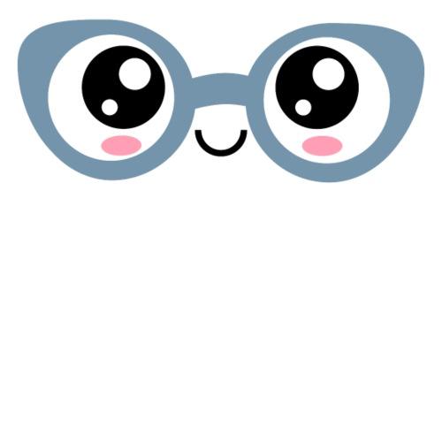 Kawaii Eyes Glasses Anime Manga Comic Comics By Nightwatch