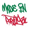 Made in Portugal Hoodies - Men's Premium T-Shirt