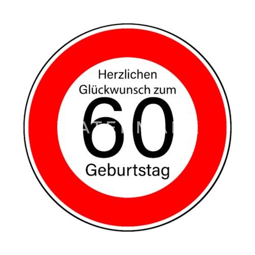 Gluckwunsch Zum 60 Geburtstag