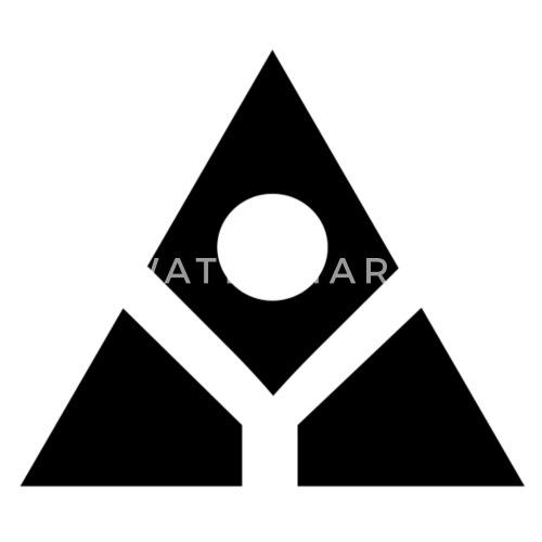 Heilige Geometrie Genspireerd Door Het Ouija Board Van
