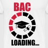 bac loading - T-shirt Premium Homme