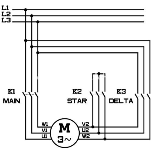 Elektro Elektronik Motor Stern Dreieck Schaltung von | Spreadshirt