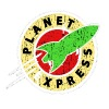 Planet Express - Männer Premium T-Shirt