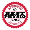 Approved best physio - Maglietta Premium da uomo