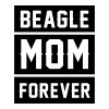Beagle Mama Beagle Papa Dogs Dogs best friend - Men's Premium T-Shirt