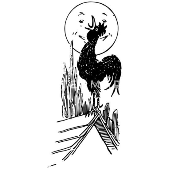 Große Hahn-Comics