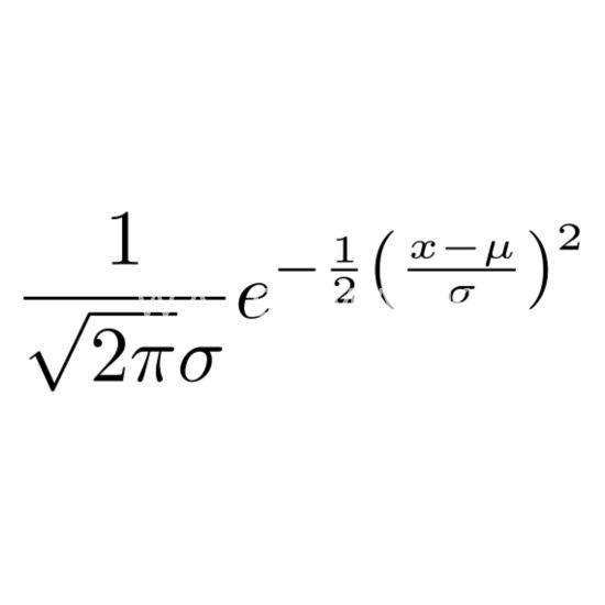 Normalverteilung formel