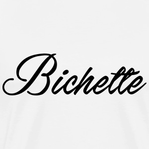 bichette - Men's Premium T-Shirt