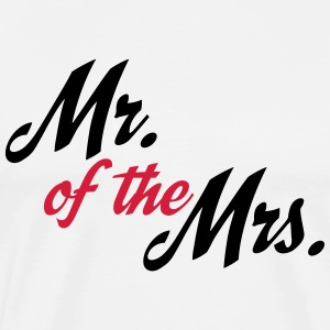 wedding - Men's Premium T-Shirt
