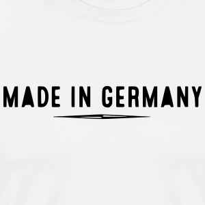 Made in Germany - Men's Premium T-Shirt