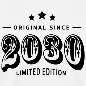 Quality since 2030 - Men's Premium T-Shirt