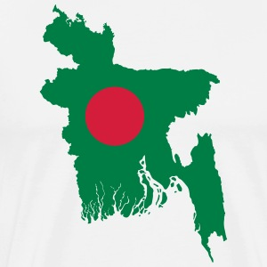 Bangladesh - Men's Premium T-Shirt