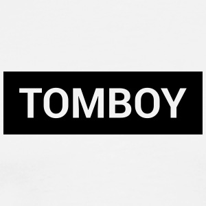 Tomboy - Men's Premium T-Shirt