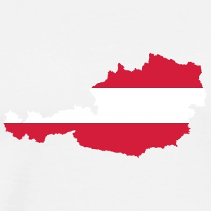 Austria - Men's Premium T-Shirt