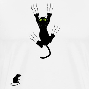 Help a mouse - Men's Premium T-Shirt