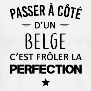 Perfection / Belge