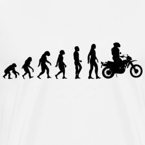 Evolution Motorcycle