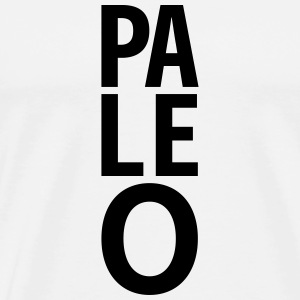 Paleo - Men's Premium T-Shirt