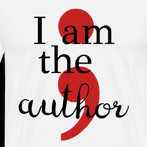 Projekt Semikolon I Am The Author Suicide Geschenk