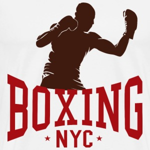Boxeo NYC