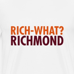 Rich- what? Richmond - Statement Design