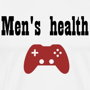 Men health - Men's Premium T-Shirt
