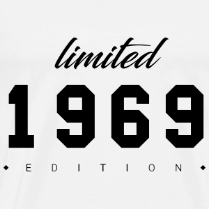 Limited Edition - 1969 (Gift) - Men's Premium T-Shirt