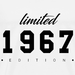 Limited Edition - 1967 (Gift) - Men's Premium T-Shirt