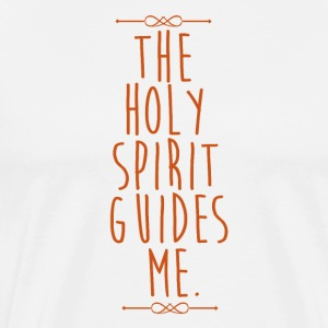 Holy Spirit - Men's Premium T-Shirt