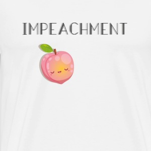 impeachment - Men's Premium T-Shirt