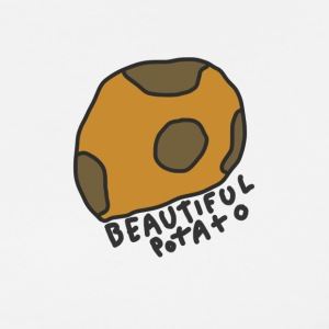 ELMO- BeautifulPotato - Männer Premium T-Shirt