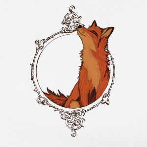 Mr. Fox - Men's Premium T-Shirt