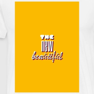 Epik high - the new beautiful - Men's Premium T-Shirt