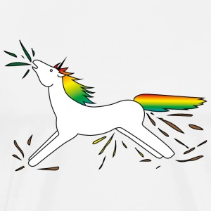 unicorn unicorn - Men's Premium T-Shirt