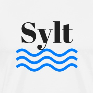 Sylt - Men's Premium T-Shirt