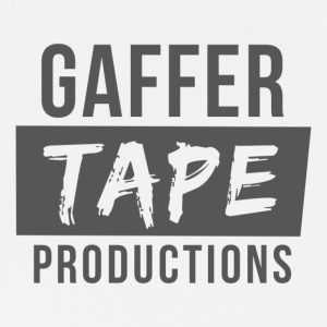 Gaffer Ruban Productions - T-shirt Premium Homme