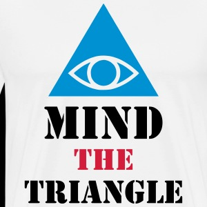 MIND THE TRIANGLE - ILLUMINATI